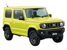 新型ジムニー(JB64)はまだ買うな!おすすめの購入タイミングはいつ?狙い目は特別仕様車発売時!